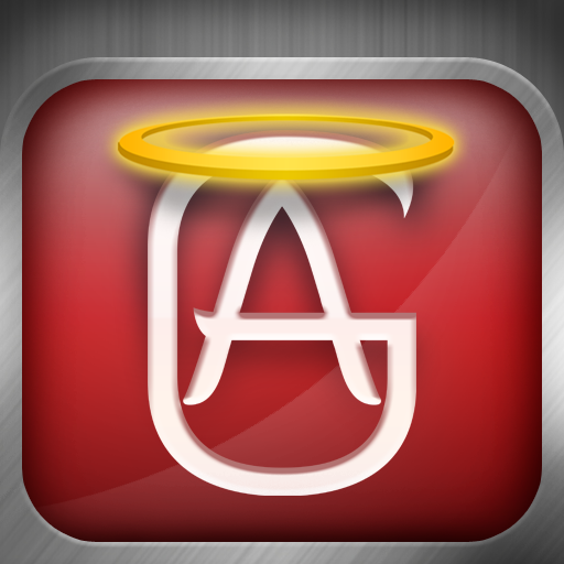 MyGuardianAngel app icon