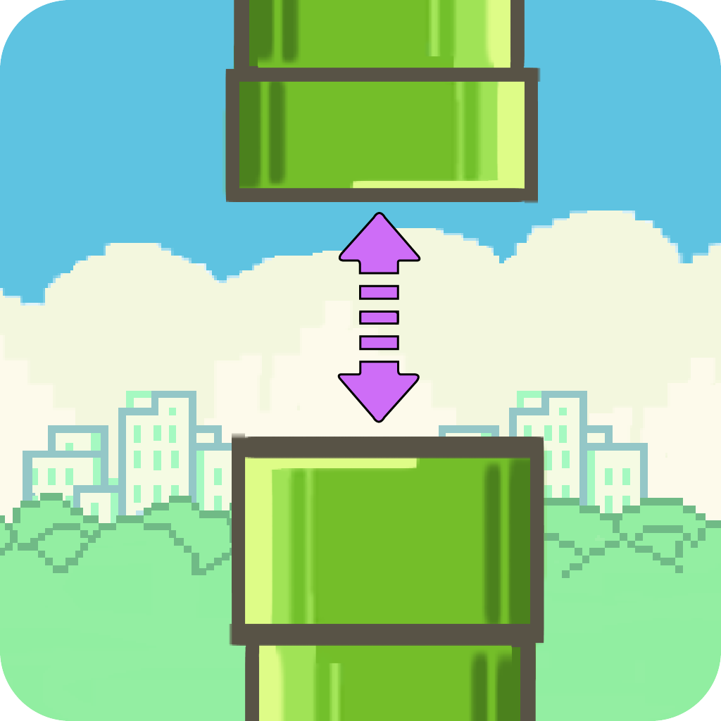 Flappy pipes - This Season the Bird journey continues!