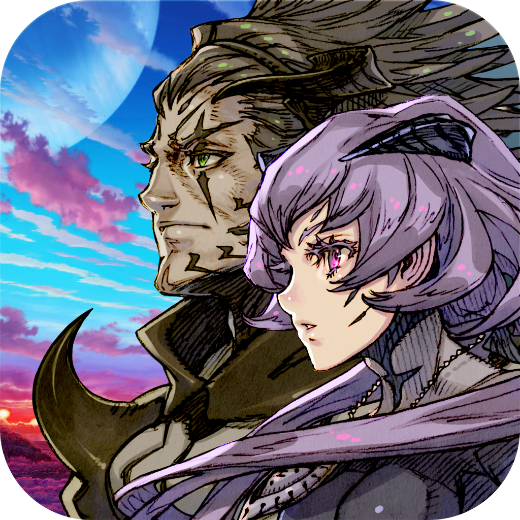 iPhone, iPad: »Terra Battle«