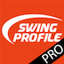 SwingProfile Golf for iPad Pro