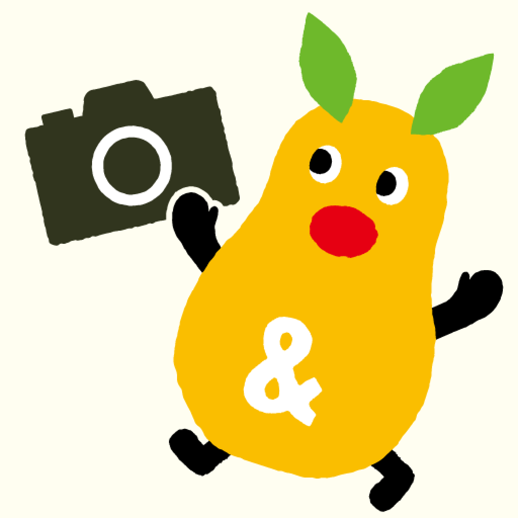 東山動植物園ARカメラ